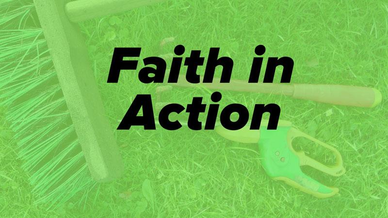 faith in action serve week elk river mn